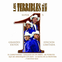 Terribles del Norte (CD Super 1's Edicion Limitada) Freddie-3067