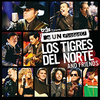 Tigres Del Norte (And Friends MTV Unplugged) Univ-35466442