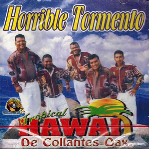 Tropical Hawaii (Horrible Tormento) PS-047