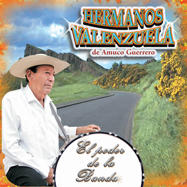 Hermanos Valenzuela (CD Honor A Quien Honor Merece) ARCD-410