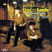Voces Del Rancho (Chiquilla Hermosa) Can-940