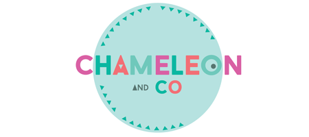 chameleon and co