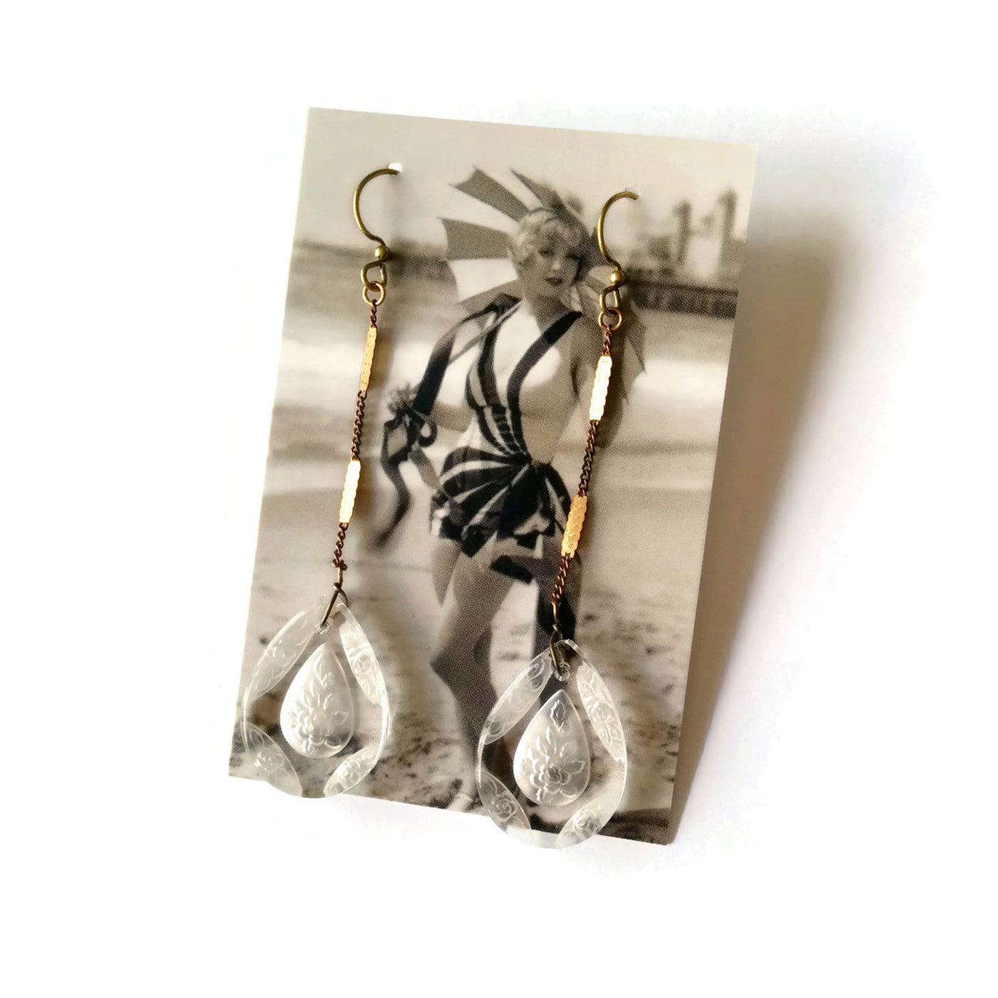 Soto Earrings (SD1007)