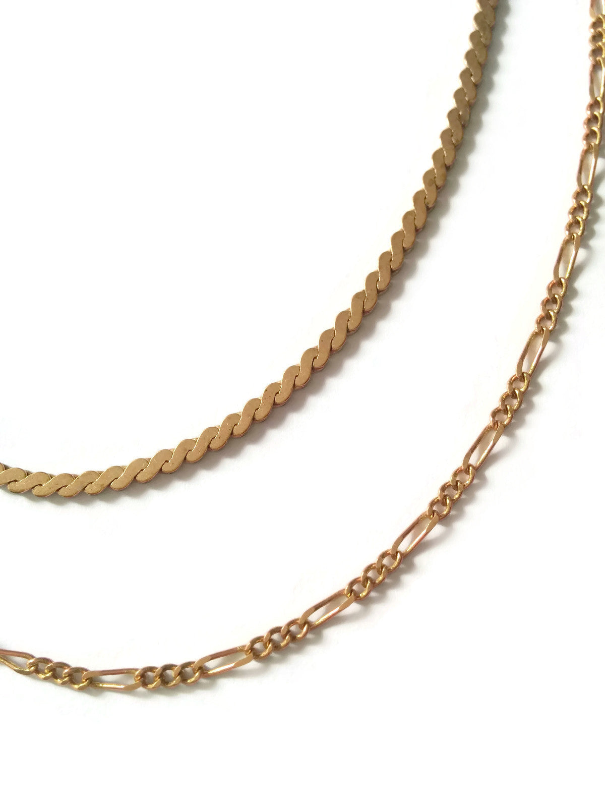 Layers Necklace (SD1043)
