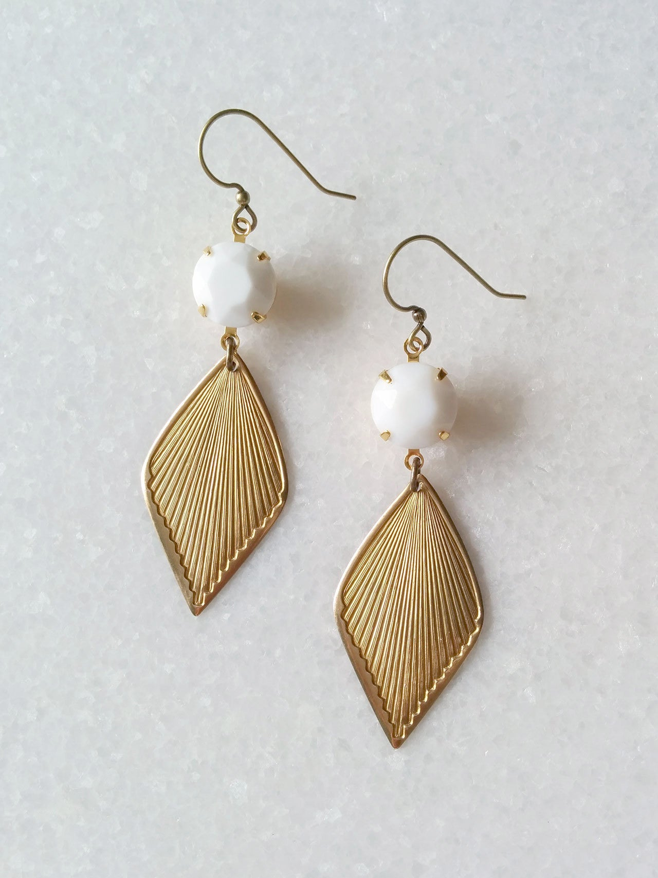 Komono Earrings (SD1193)