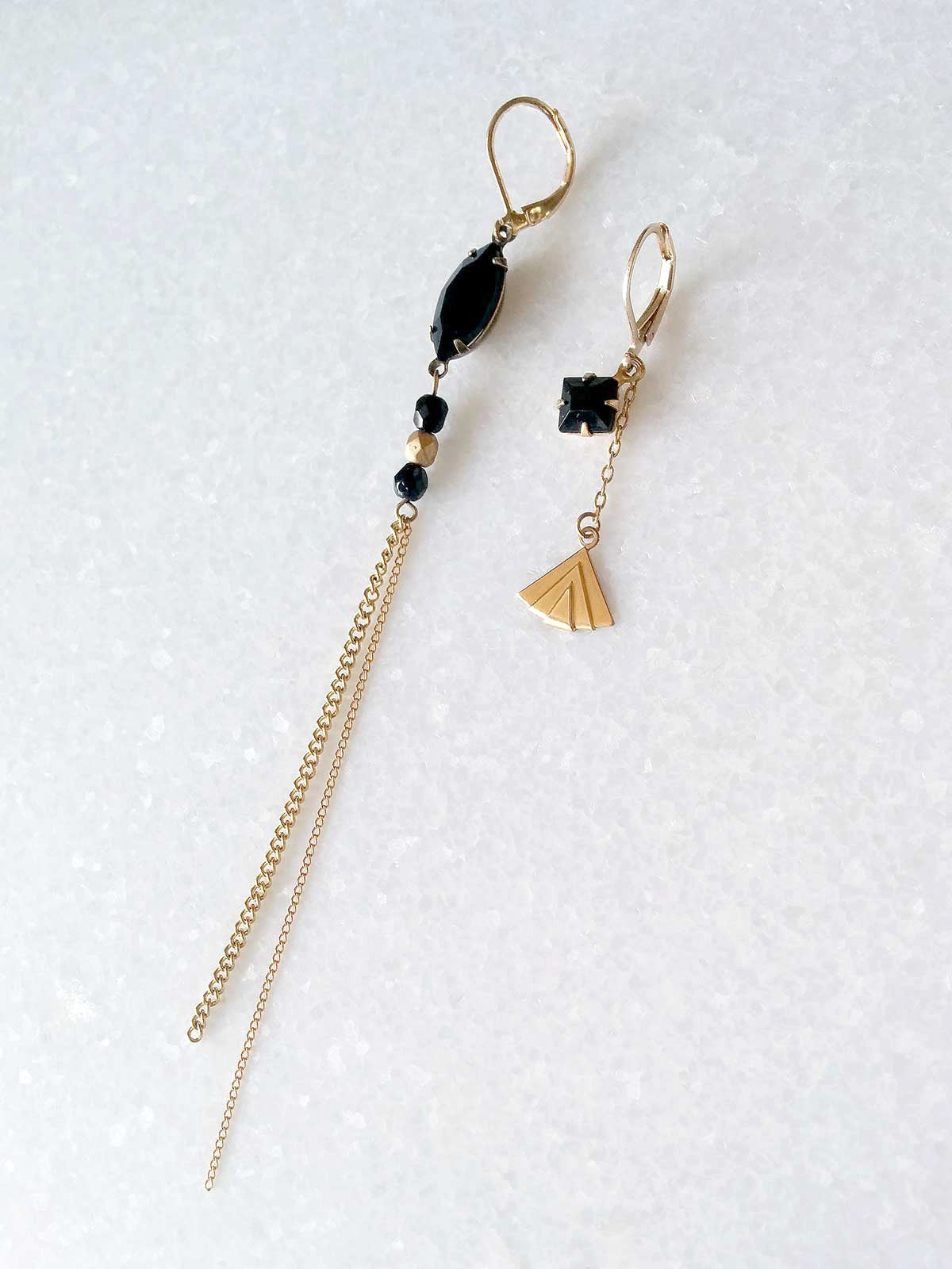 Satellite Earrings (SD1202)