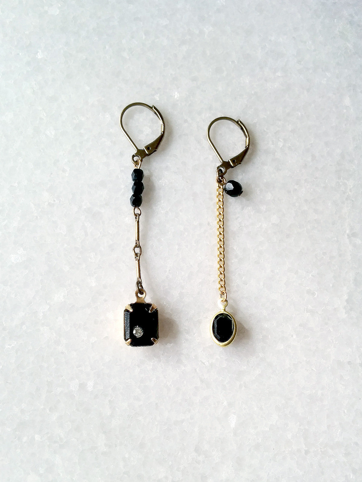 Osaka Earrings (SD1210)