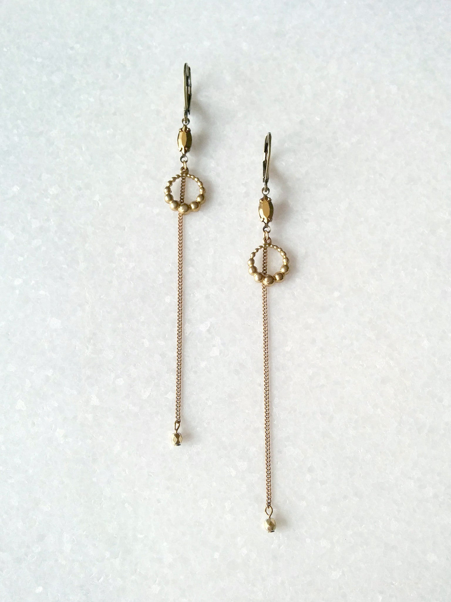 Nova Earrings (SD1213)