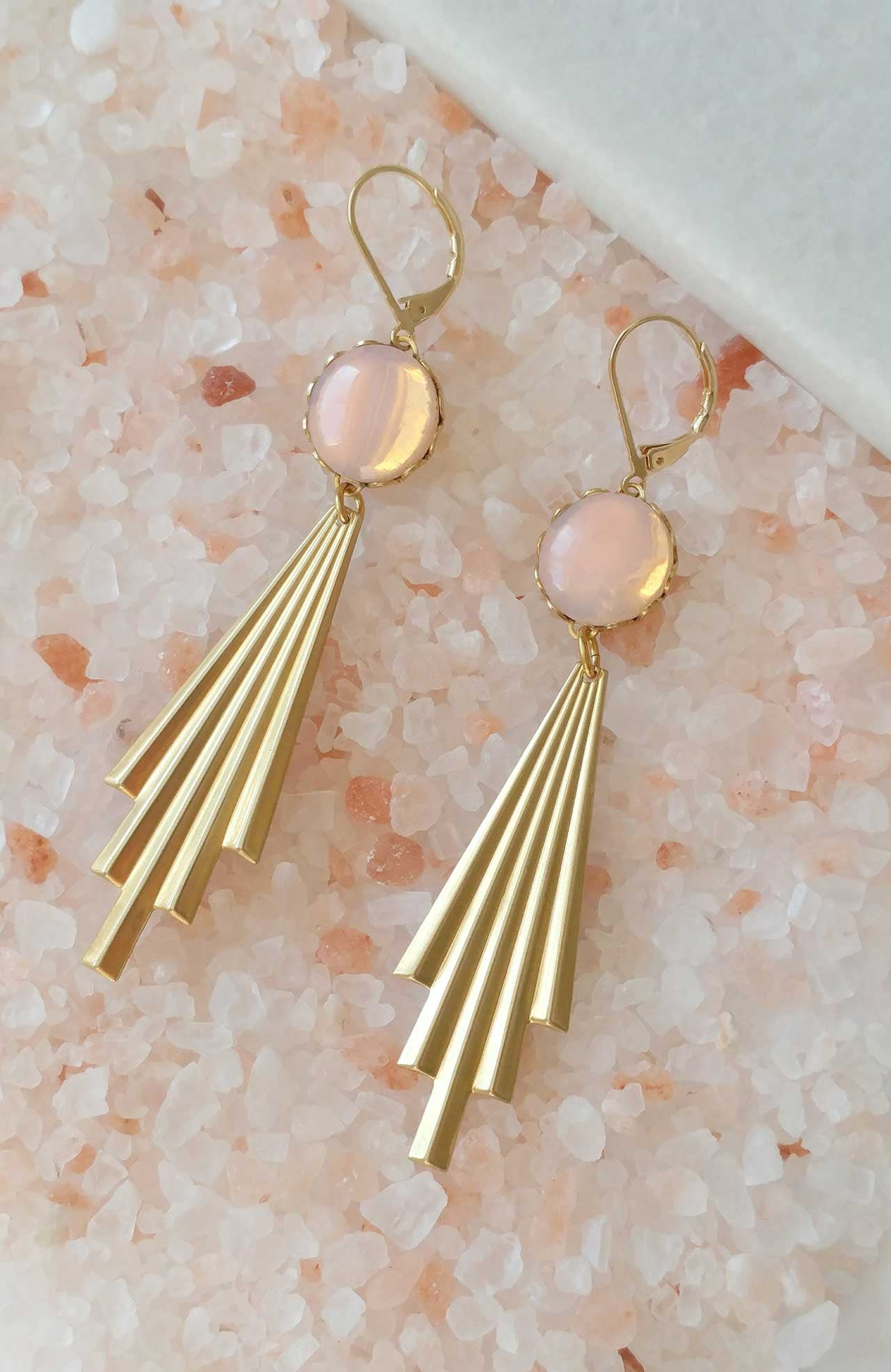 Aurora Earrings (SD1244)