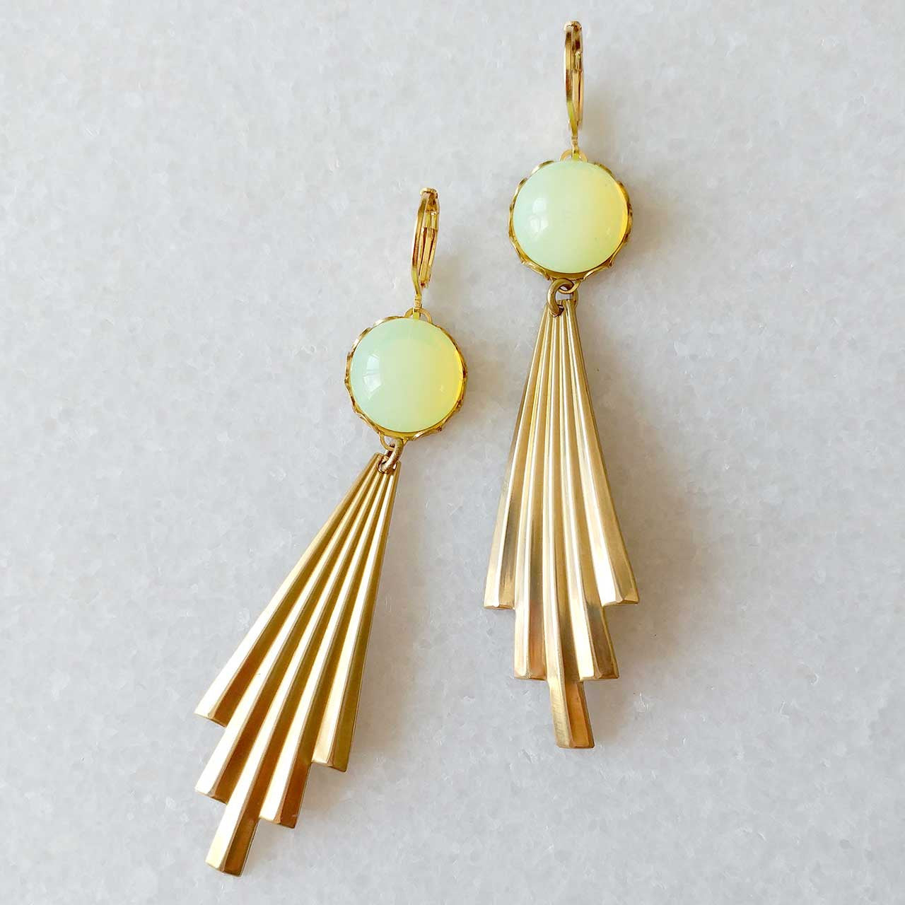 Aurora Earrings (SD1259)