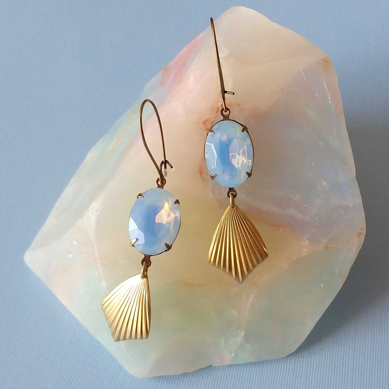 Nausica Earrings (SD1260)
