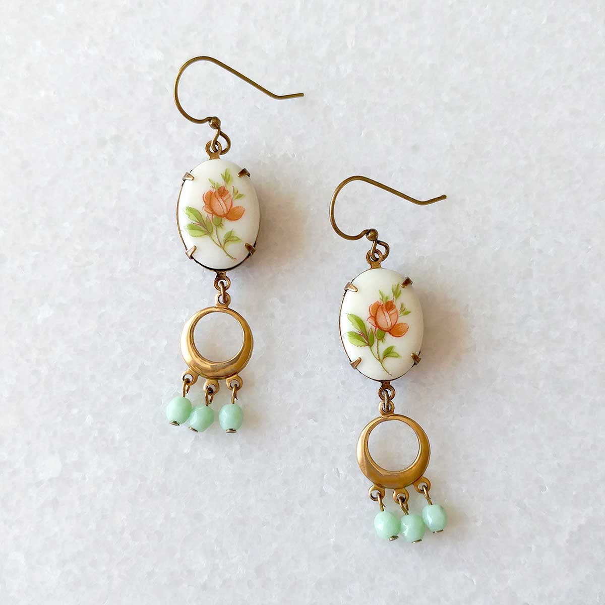 Esmee Earrings (SD1268)