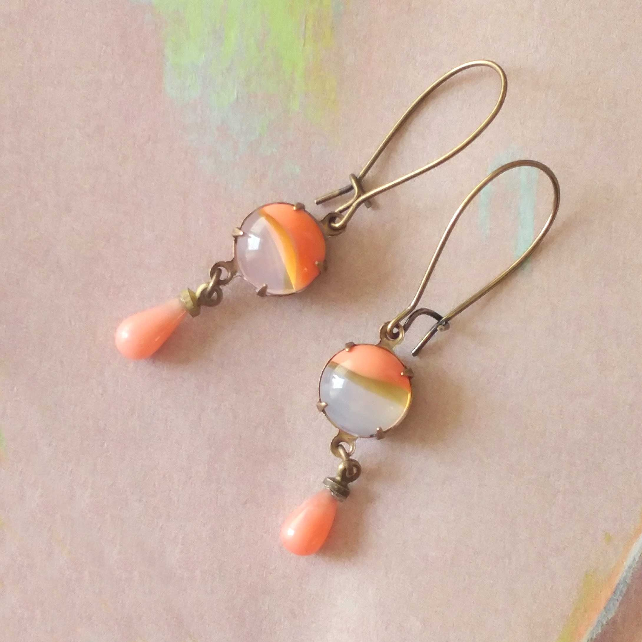 Daryl III Earrings (SD1272)