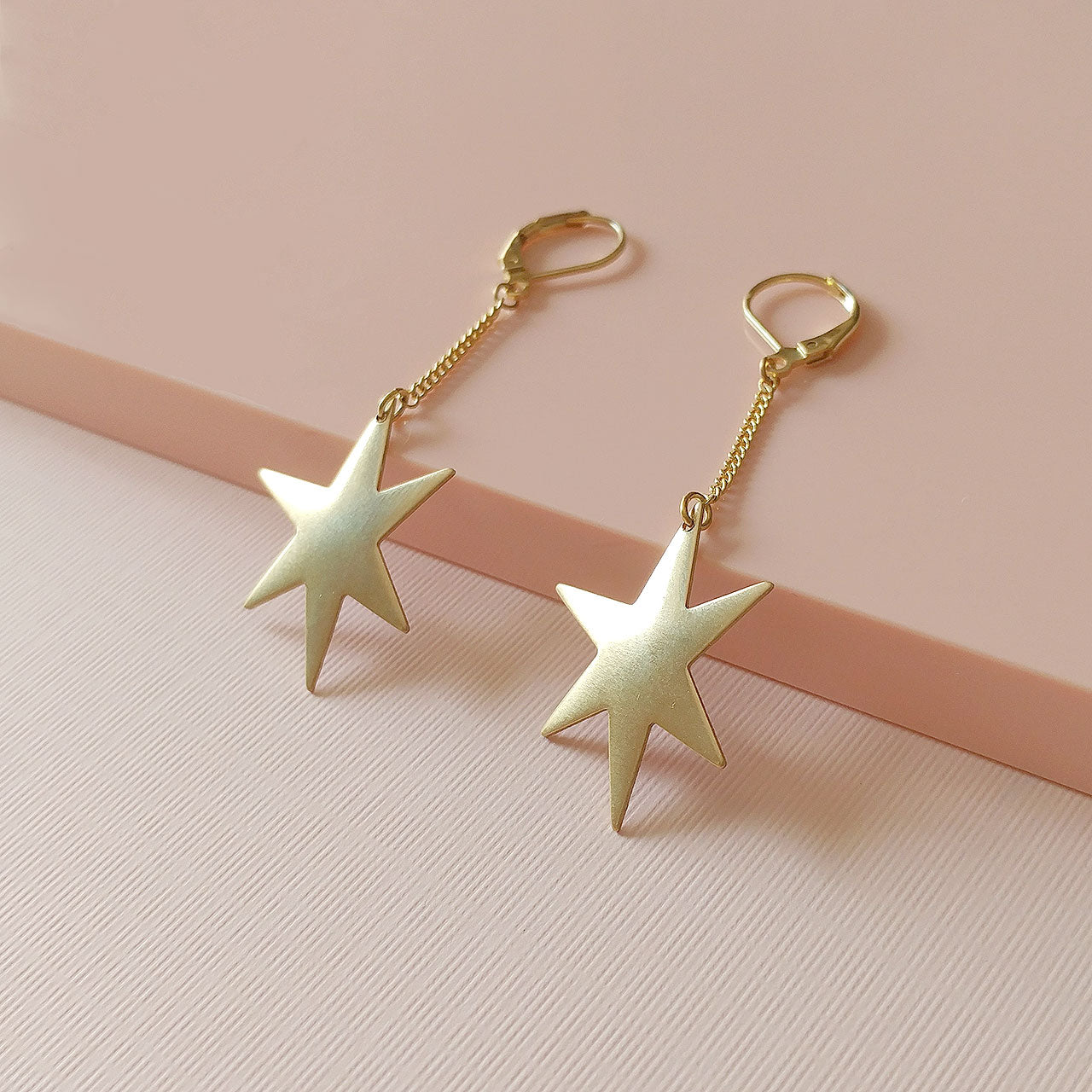 Jem Earrings (SD1321)