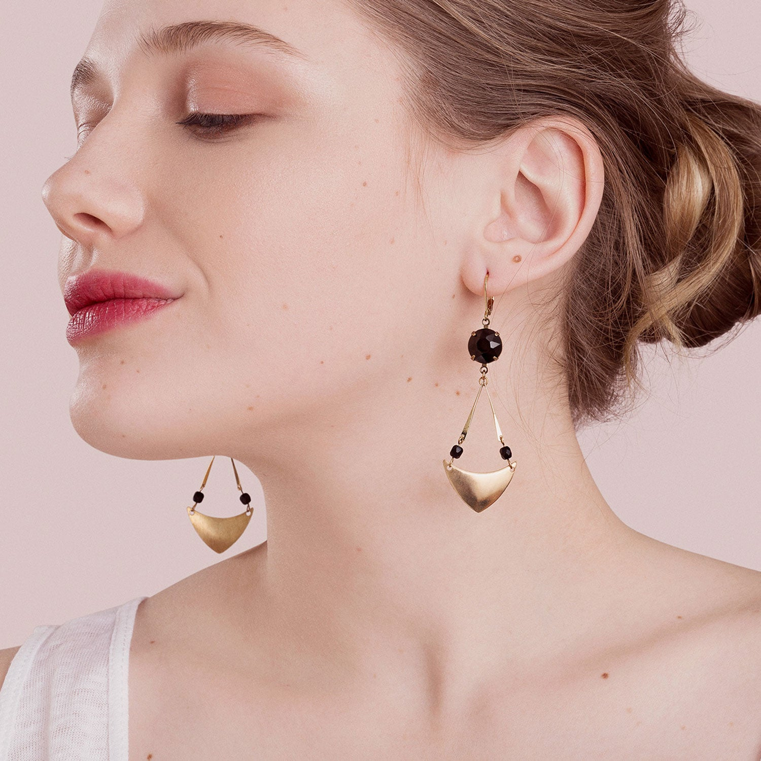 Fatma Earrings (SD1336)