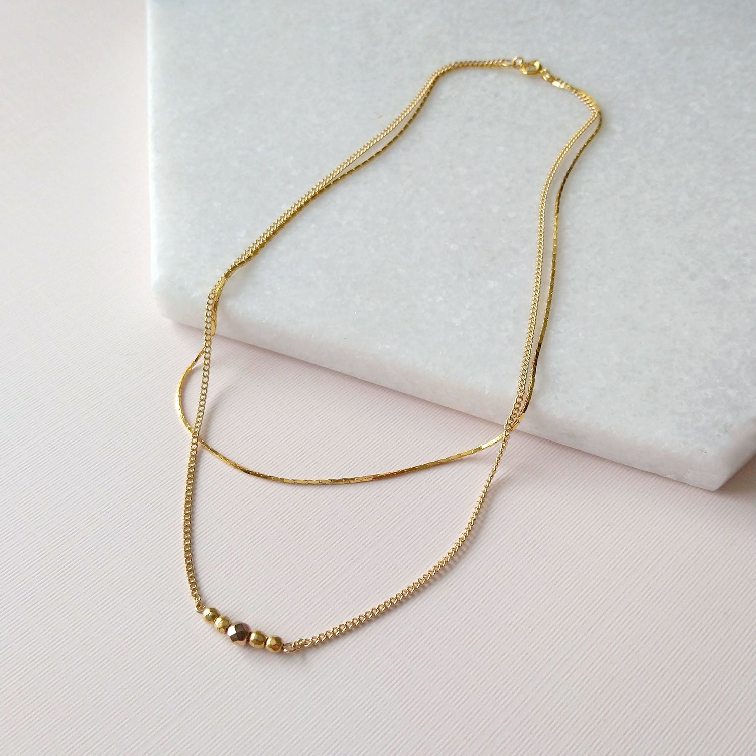 Jenki Necklace (SD1355)