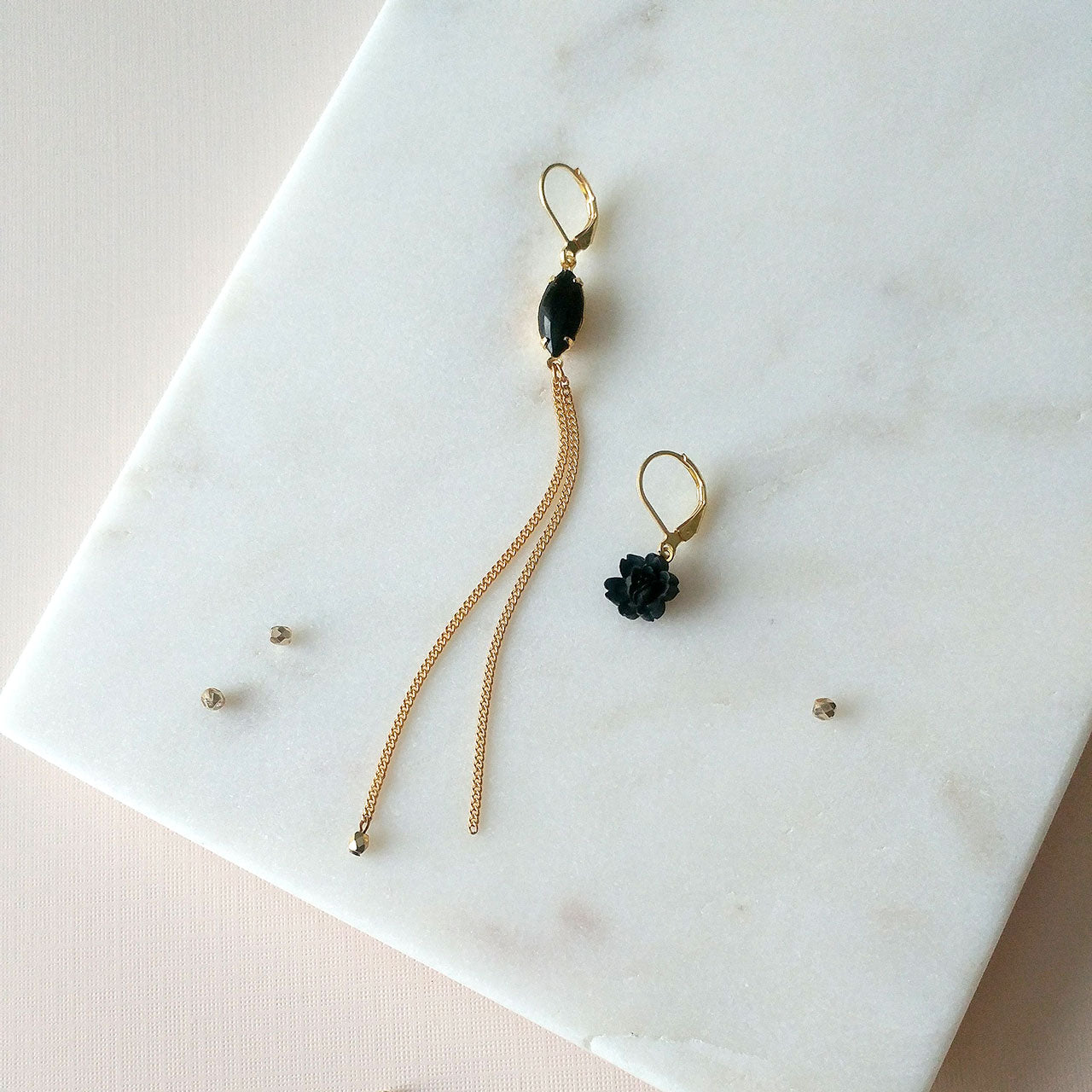 Sam II Earrings (SD1360)