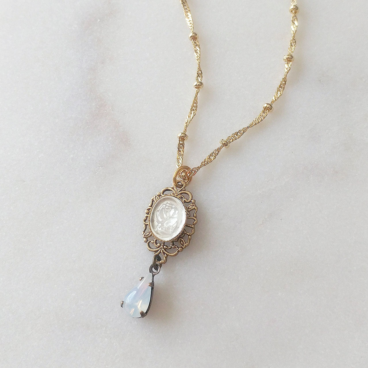 Moonlight Necklace (SD1362)