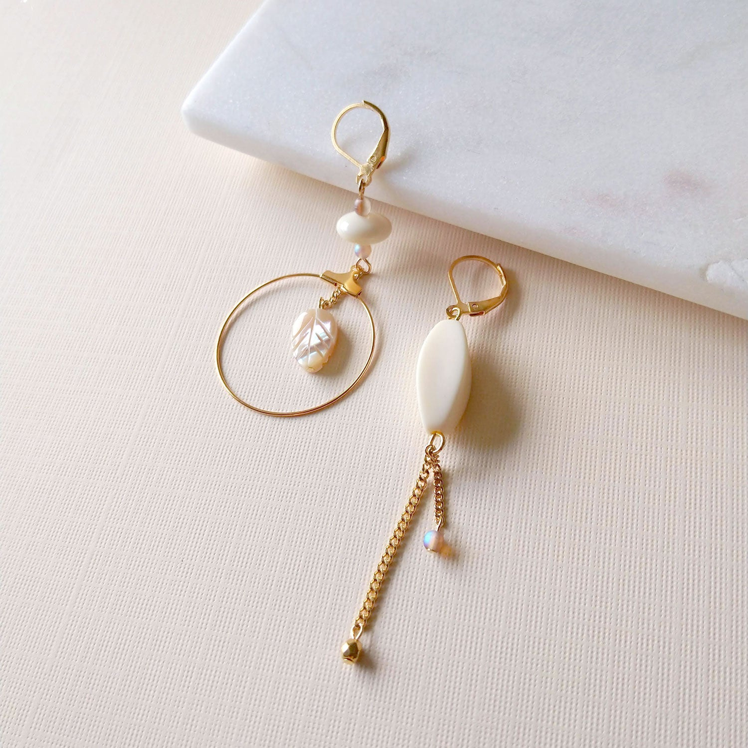 Angelique Earrings (SD1508)
