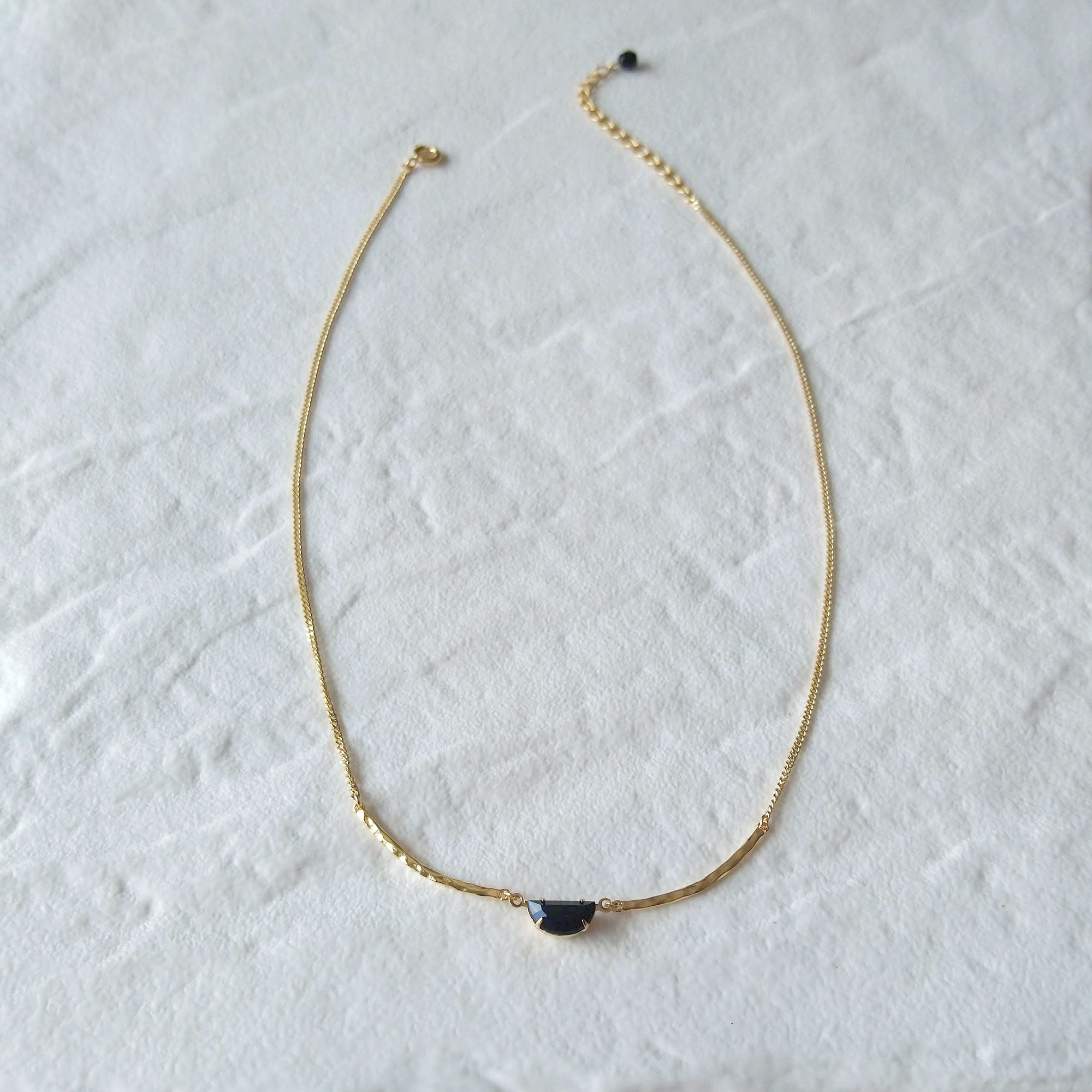 Eclipse necklace (SD1550)