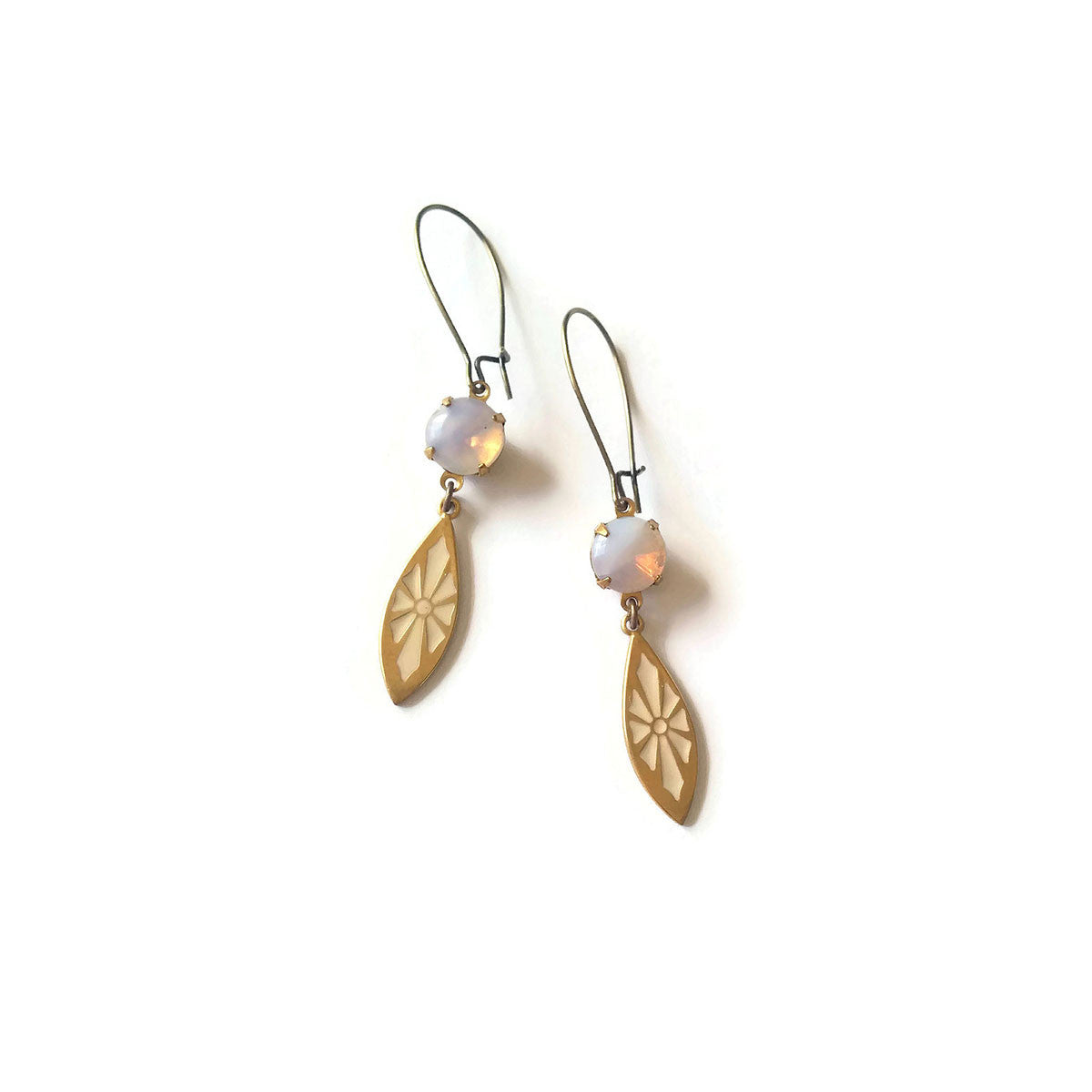 Manila Earrings (SD0738)