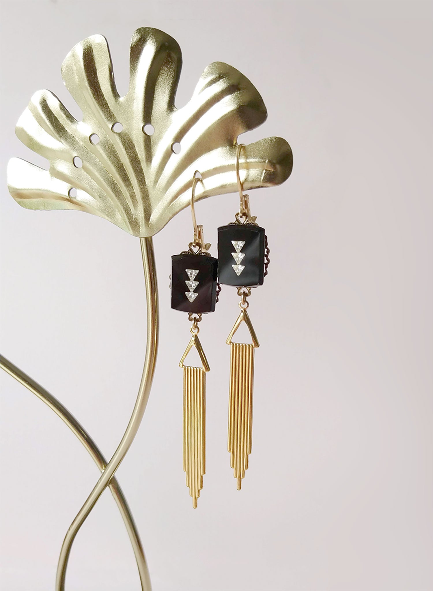 Marion II Earrings (SD793)