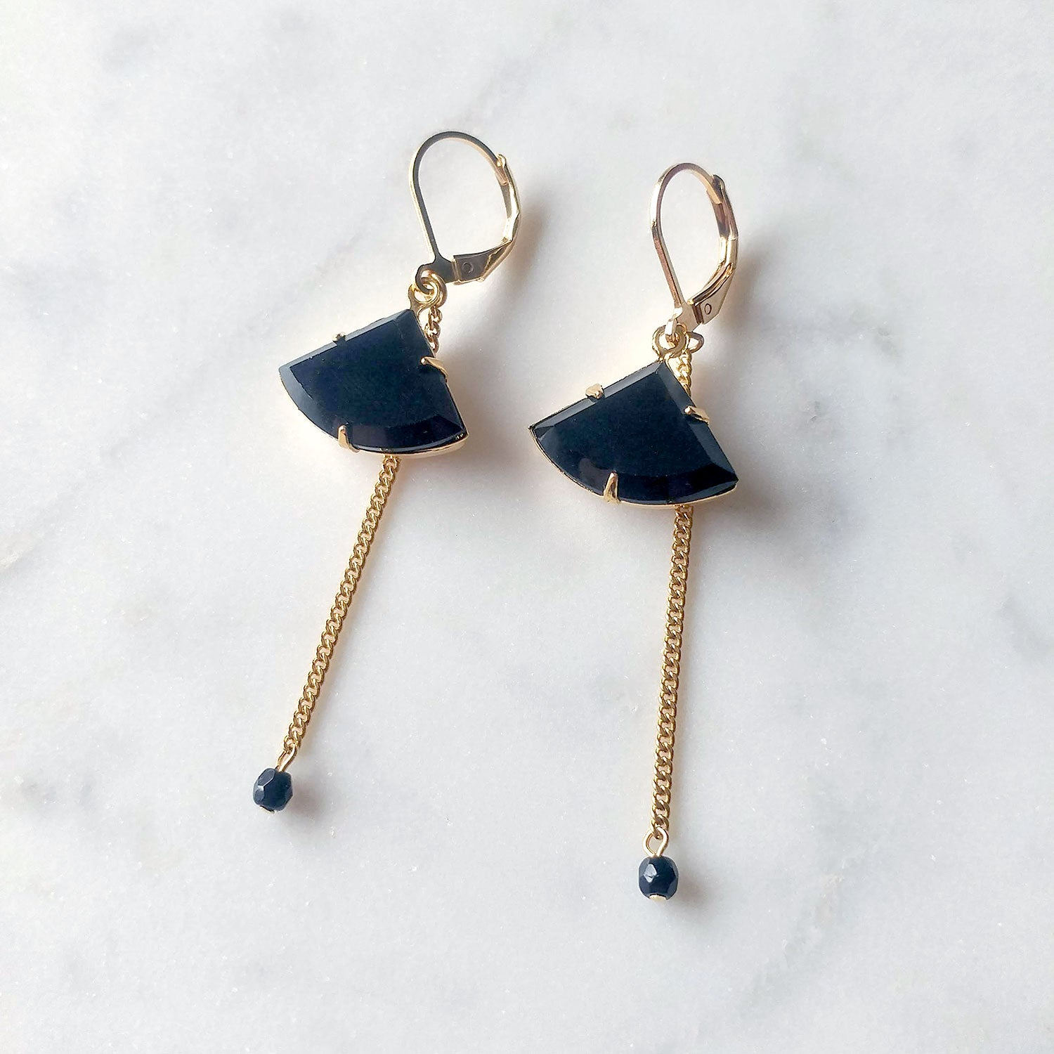 Nao Earrings (SD0931)