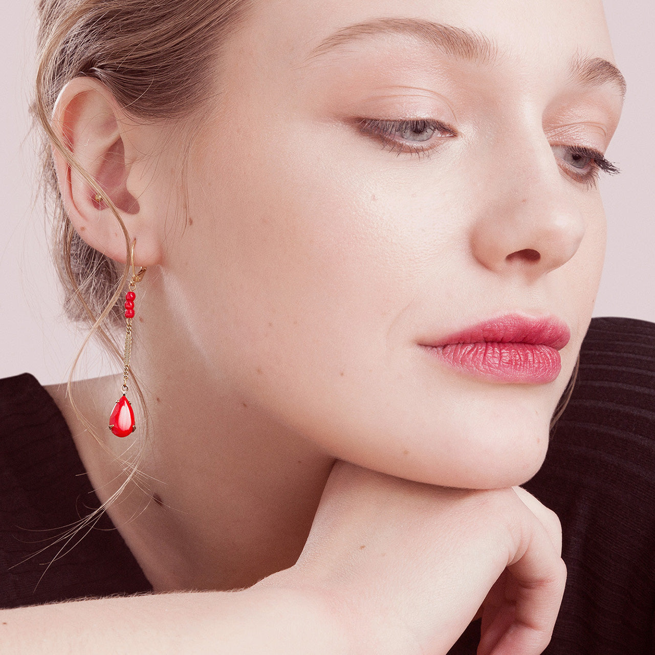 Agathe Earrings (SD1119)
