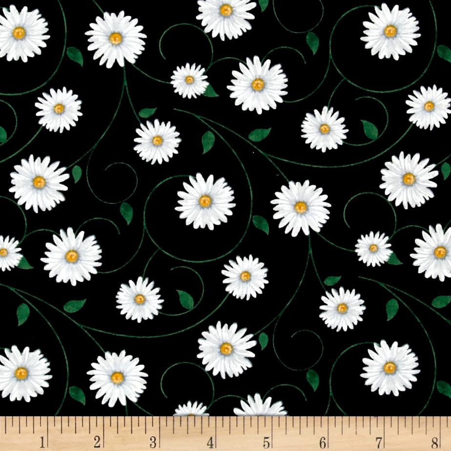 Daisies Made-to-Order Bag - Ewe Sew An Sew