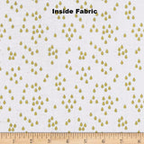 Golden Umbrellas - Large - Ewe Sew An Sew
