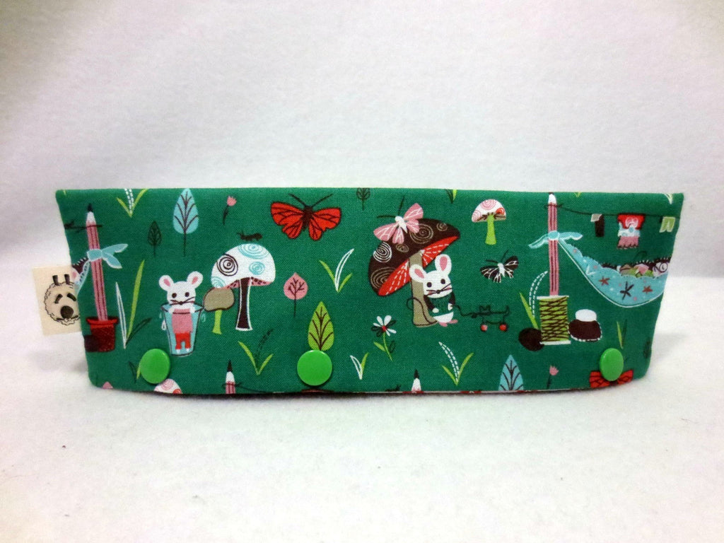 Mouse Camp DPN Holder - Ewe Sew An Sew