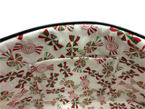 Peppermint Twist - Large - Ewe Sew An Sew