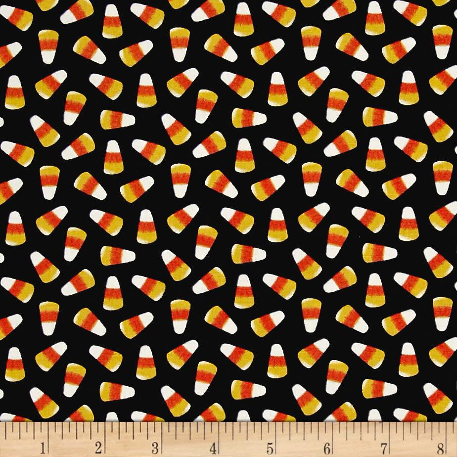 Candy Corn Made-to-Order Bag - Glow in the Dark
