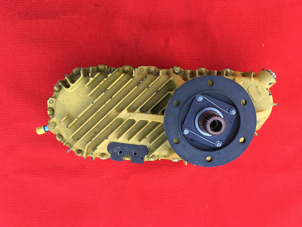 1114R134 Accessory Drive Gearbox