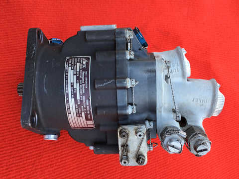 114HS127-3 Axial Piston Pump Hydraulic