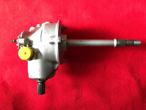 206-040-400-5 Tailrotor gearbox