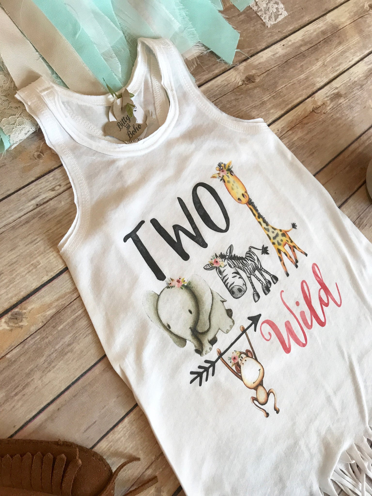 0d7a46b3a ... Second Birthday Outfit Girl, Two Wild Shirt Dress, 2nd Birthday Outfit  Girl, Zoo ...