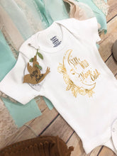 Stay Wild Moon Child Baby Onesie®, Hippie Baby Clothes, Baby Shower Gift, Cute Baby Onesies, Baby Girl Clothes, Boho Baby Bodysuits