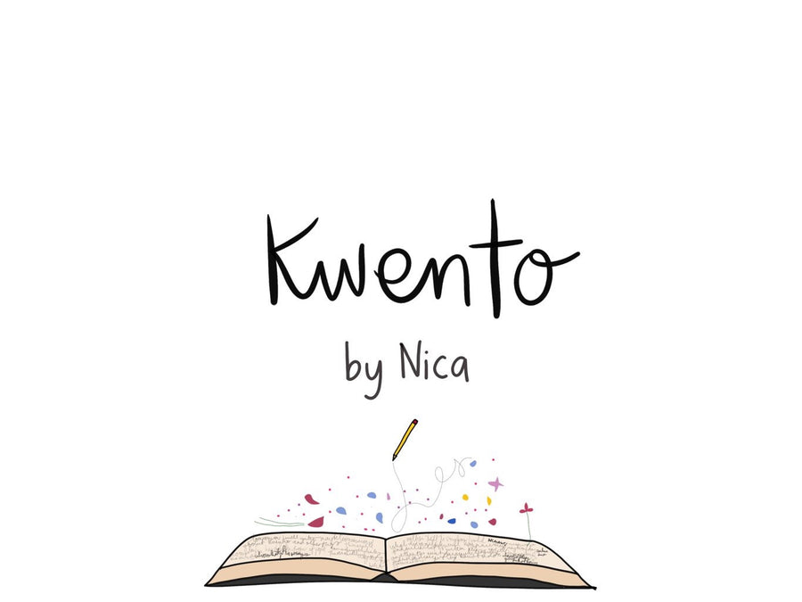 Kwento means Story.