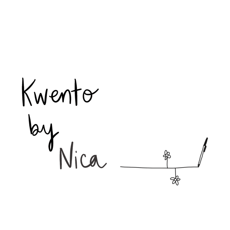 Writings, drawings, and sewn things made by Nica.