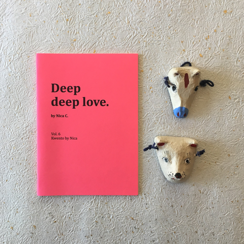 Vol. 6: Deep deep love