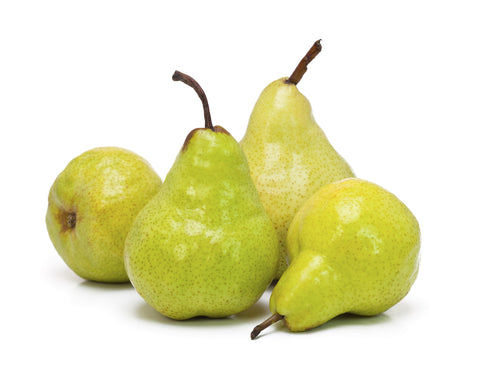 Pears/ . . . . . . . Ctn, 40 lbs, 80/100/ Available: August