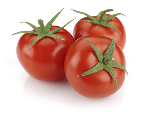 Tomatoes, Vine Ripes (R,Y), #2/  Ctn, 1/2 bu, bulk, 20 lbs/ Available: July-September