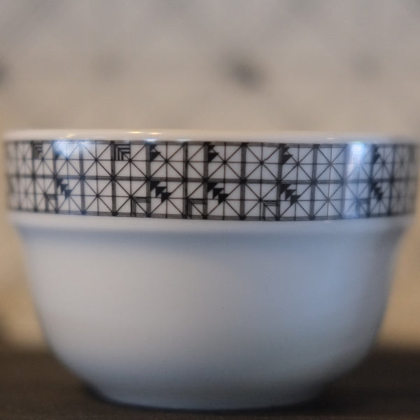 wallpaper porcelain (cupping bowl)