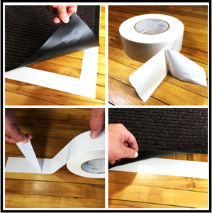 CARPET TAPE (Double-Sided)