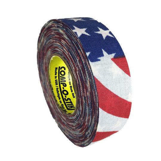 COMP-O-STIK: Novelty Athletic Tape