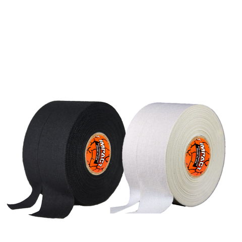IMPACT Athletic Tape: SPLIT TAPE (1.5 INCH x 15 YARDS) Singles & Cases