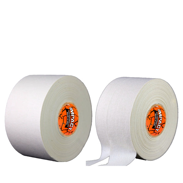 IMPACT Athletic Tape: Economy Trainers (SINGLES) POLY-COTTON BLEND