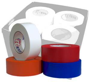 "REVO Preservation / Heat Shrink Wrap Tape: 2"" x 60yd (Light & Heavy Duty) (CASES)"