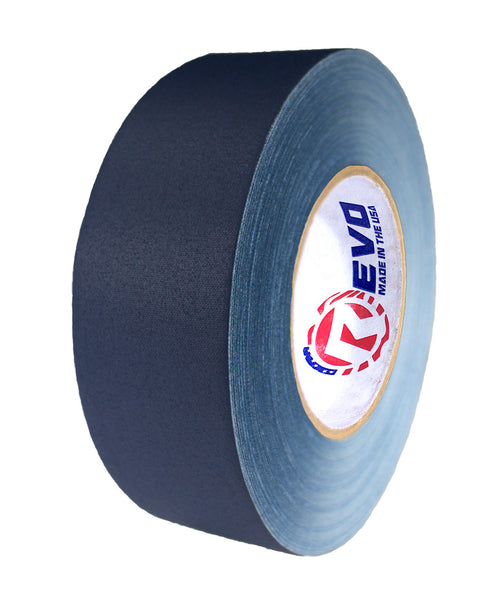 "2"" x 60 yards Navy Blue Gaffers Tape, Gaff Tape, Navy Blue Matte Tape, Photography Tape, Theater Tape, Stage Tape"